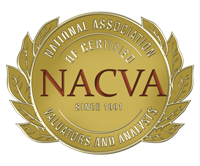 logo NACVA small Business Valuations